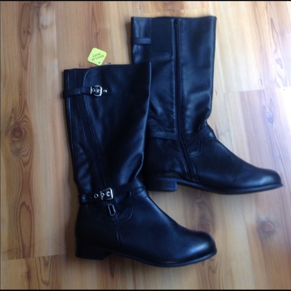Size 13 Womens Extra Wide Calf Boot